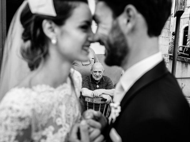 Il matrimonio di Stefano e Emilia a Ragusa, Ragusa 29