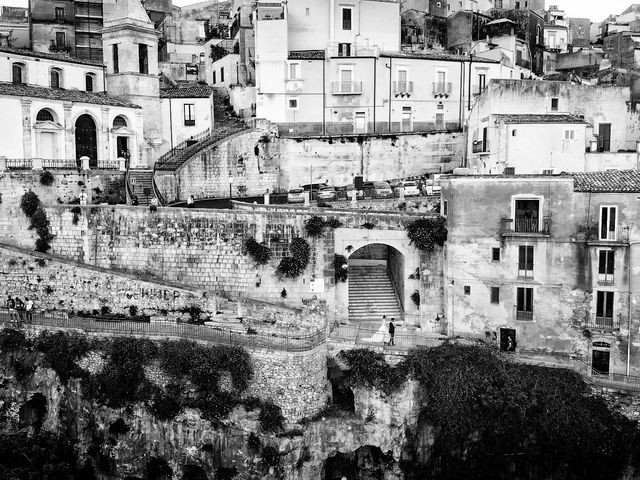 Il matrimonio di Stefano e Emilia a Ragusa, Ragusa 30