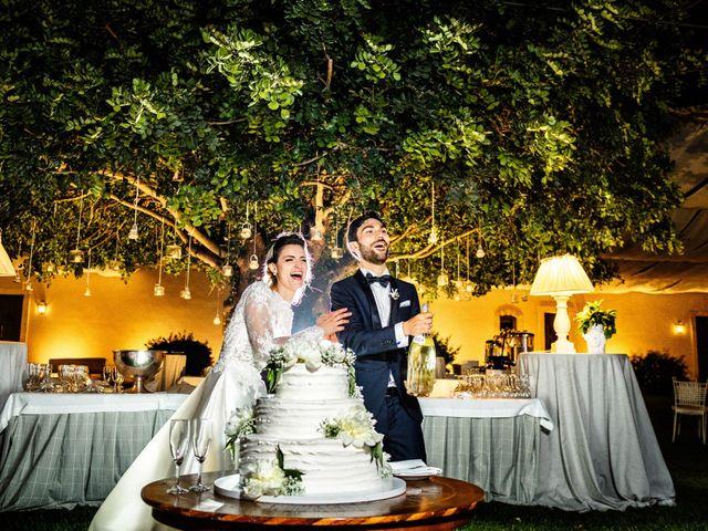 Il matrimonio di Stefano e Emilia a Ragusa, Ragusa 35