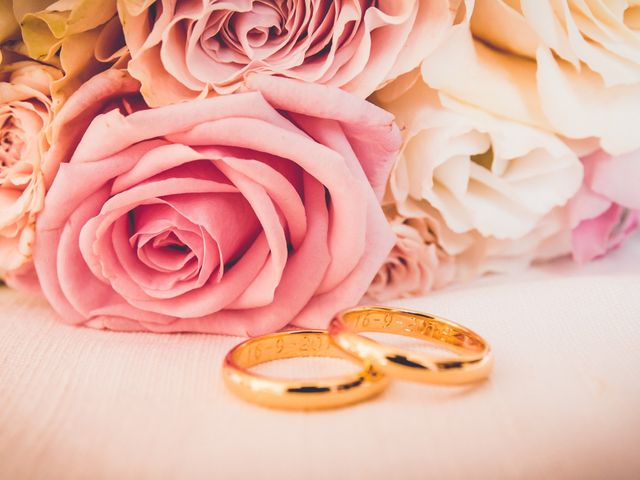 Il matrimonio di Alessandro e Francesca a CivitelladelTronto, Teramo 4