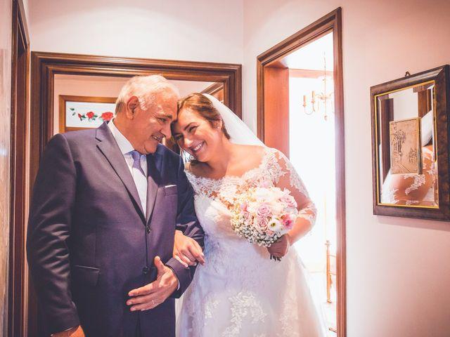Il matrimonio di Alessandro e Francesca a CivitelladelTronto, Teramo 7