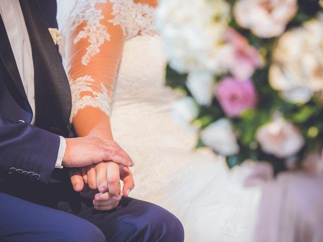 Il matrimonio di Alessandro e Francesca a CivitelladelTronto, Teramo 12
