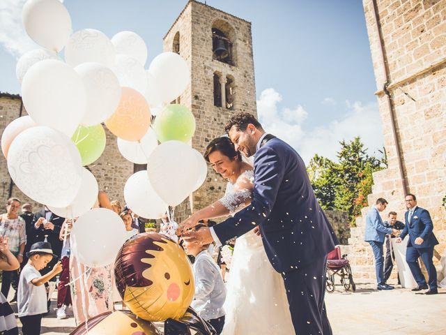 Il matrimonio di Alessandro e Francesca a CivitelladelTronto, Teramo 13