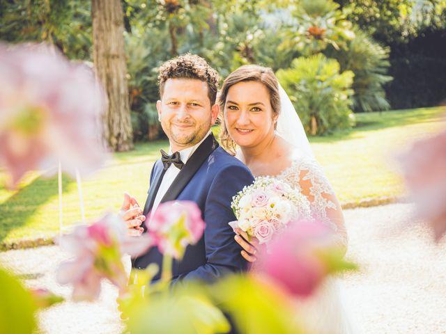 Il matrimonio di Alessandro e Francesca a CivitelladelTronto, Teramo 20