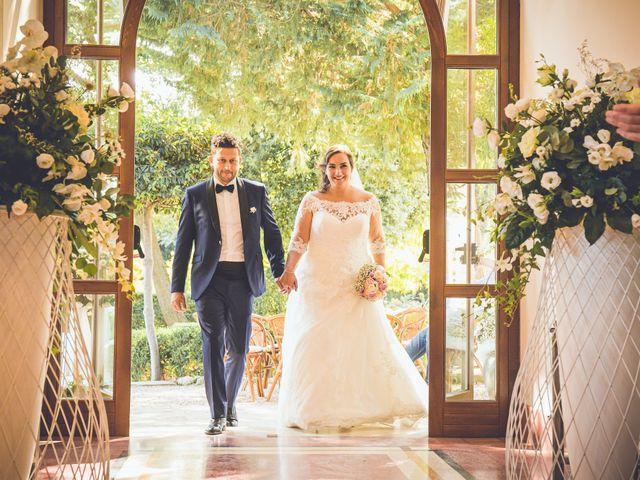 Il matrimonio di Alessandro e Francesca a CivitelladelTronto, Teramo 22