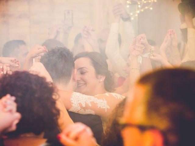 Il matrimonio di Alessandro e Francesca a CivitelladelTronto, Teramo 23