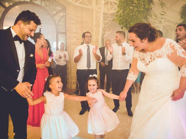 Il matrimonio di Alessandro e Francesca a CivitelladelTronto, Teramo 25