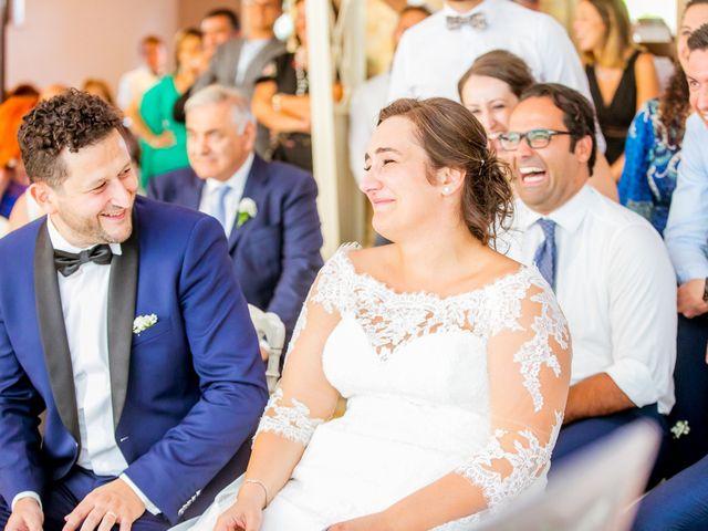 Il matrimonio di Alessandro e Francesca a CivitelladelTronto, Teramo 26