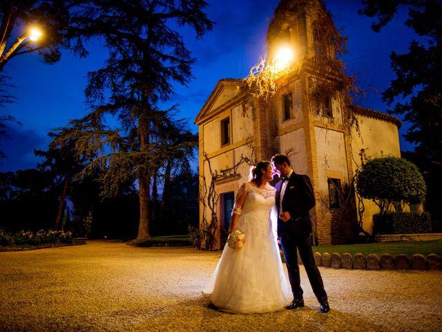 Il matrimonio di Alessandro e Francesca a CivitelladelTronto, Teramo 28