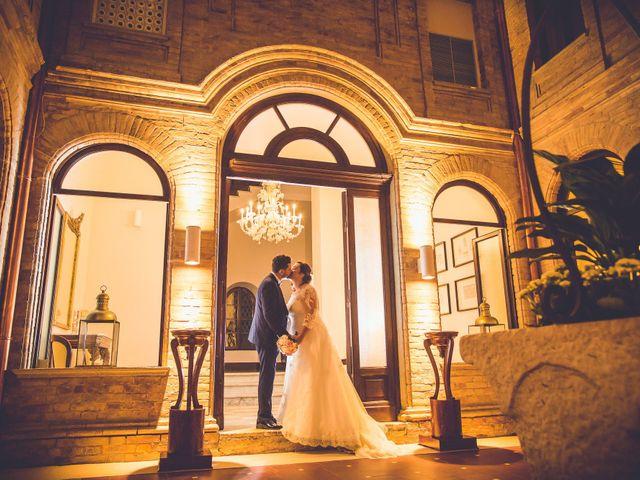 Il matrimonio di Alessandro e Francesca a CivitelladelTronto, Teramo 29