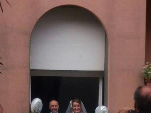 Il matrimonio di Mattia e Giulia a Sedriano, Milano 4