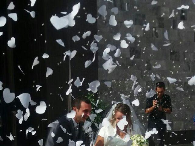 Il matrimonio di Mattia e Giulia a Sedriano, Milano 8