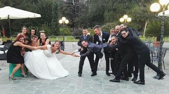Il matrimonio di Mattia e Giulia a Sedriano, Milano 10