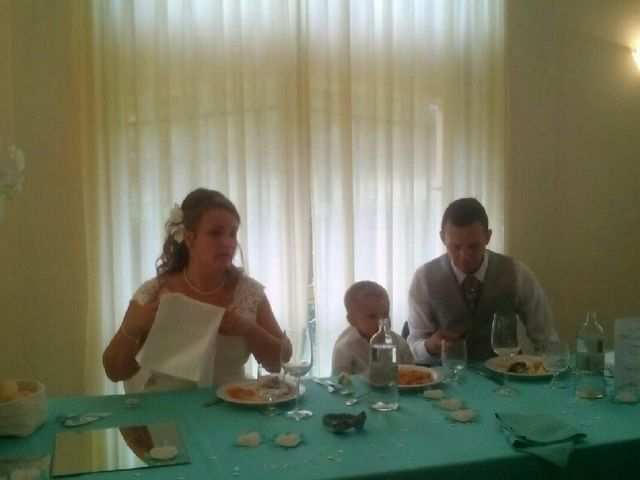 Il matrimonio di Mattia e Giulia a Sedriano, Milano 16