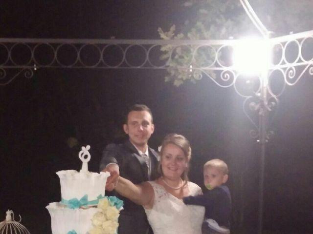 Il matrimonio di Mattia e Giulia a Sedriano, Milano 21