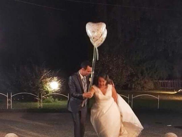 Il matrimonio di Mattia e Giulia a Sedriano, Milano 23