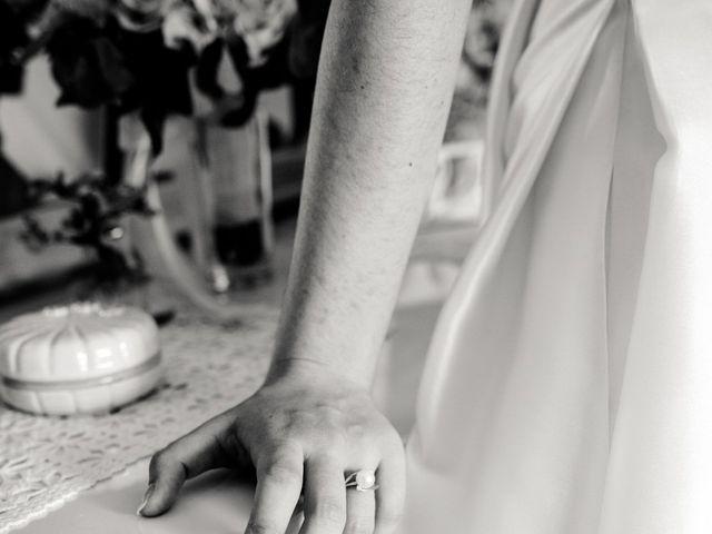 Il matrimonio di Aser e Gioia a Bagnacavallo, Ravenna 18