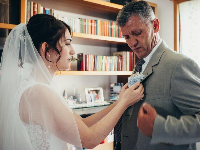 Il matrimonio di Aser e Gioia a Bagnacavallo, Ravenna 27