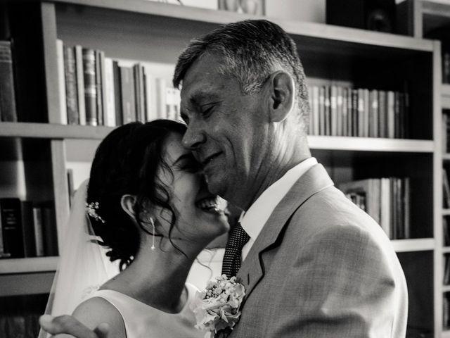Il matrimonio di Aser e Gioia a Bagnacavallo, Ravenna 28