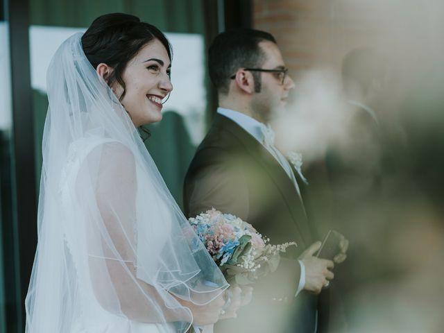 Il matrimonio di Aser e Gioia a Bagnacavallo, Ravenna 72