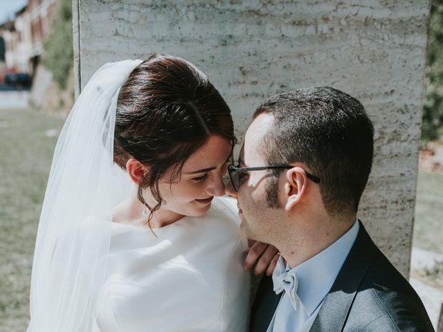 Il matrimonio di Aser e Gioia a Bagnacavallo, Ravenna 84