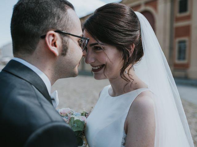 Il matrimonio di Aser e Gioia a Bagnacavallo, Ravenna 90