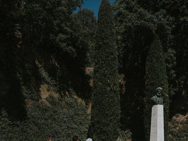 Il matrimonio di Aser e Gioia a Bagnacavallo, Ravenna 94