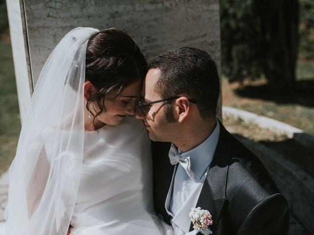 Il matrimonio di Aser e Gioia a Bagnacavallo, Ravenna 98
