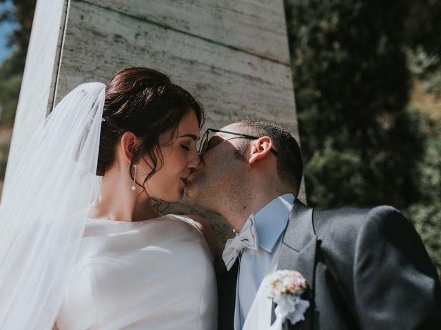 Il matrimonio di Aser e Gioia a Bagnacavallo, Ravenna 100