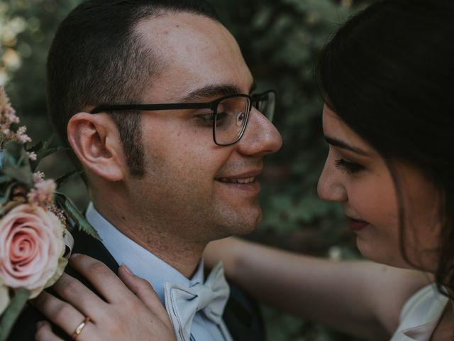 Il matrimonio di Aser e Gioia a Bagnacavallo, Ravenna 104
