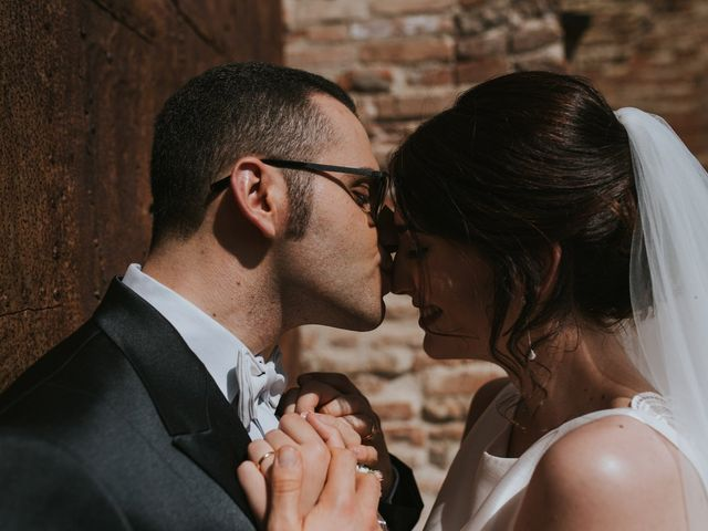 Il matrimonio di Aser e Gioia a Bagnacavallo, Ravenna 112