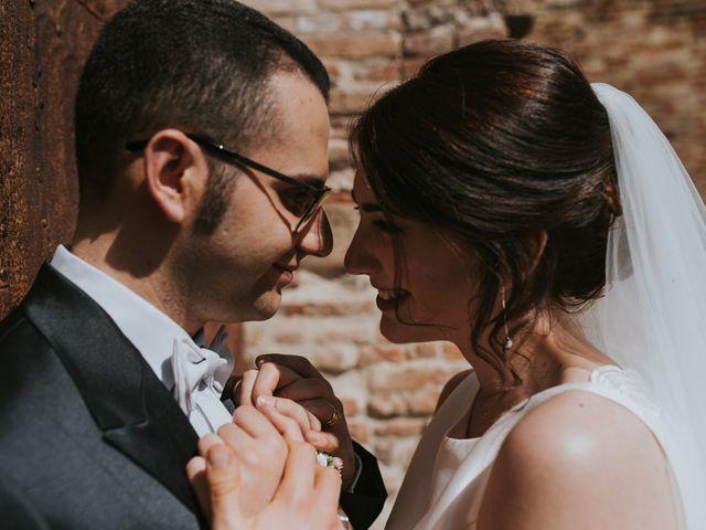 Il matrimonio di Aser e Gioia a Bagnacavallo, Ravenna 115