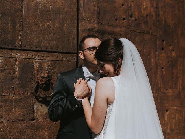 Il matrimonio di Aser e Gioia a Bagnacavallo, Ravenna 116