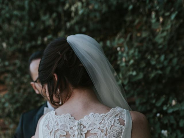 Il matrimonio di Aser e Gioia a Bagnacavallo, Ravenna 135