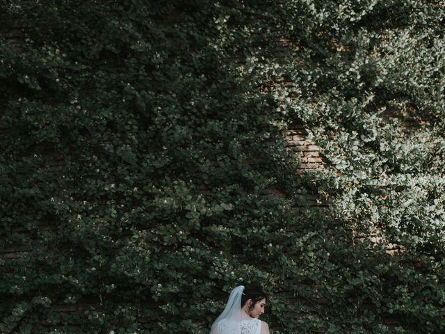Il matrimonio di Aser e Gioia a Bagnacavallo, Ravenna 138