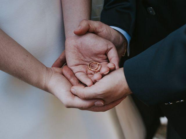 Il matrimonio di Aser e Gioia a Bagnacavallo, Ravenna 142