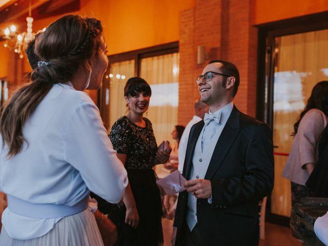 Il matrimonio di Aser e Gioia a Bagnacavallo, Ravenna 201