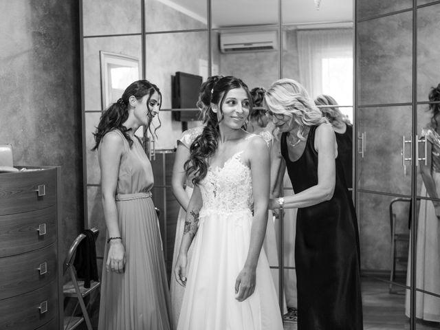 Il matrimonio di Dario e Alessandra a Lonato del Garda, Brescia 2