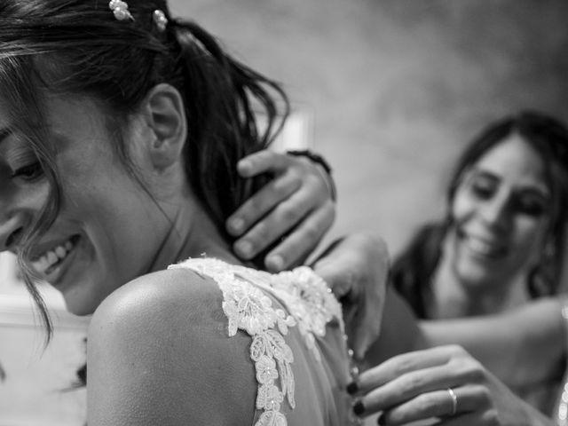 Il matrimonio di Dario e Alessandra a Lonato del Garda, Brescia 4