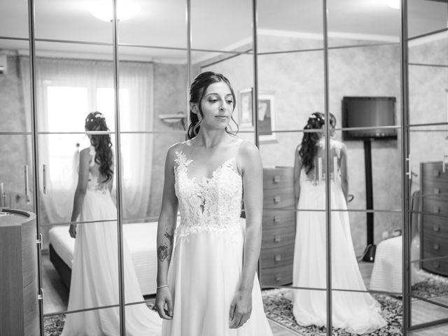 Il matrimonio di Dario e Alessandra a Lonato del Garda, Brescia 6