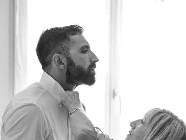 Il matrimonio di Dario e Alessandra a Lonato del Garda, Brescia 8