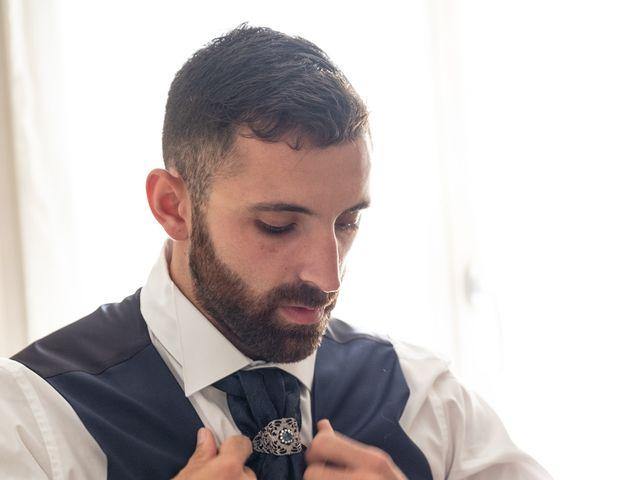 Il matrimonio di Dario e Alessandra a Lonato del Garda, Brescia 10