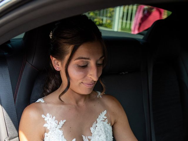 Il matrimonio di Dario e Alessandra a Lonato del Garda, Brescia 15