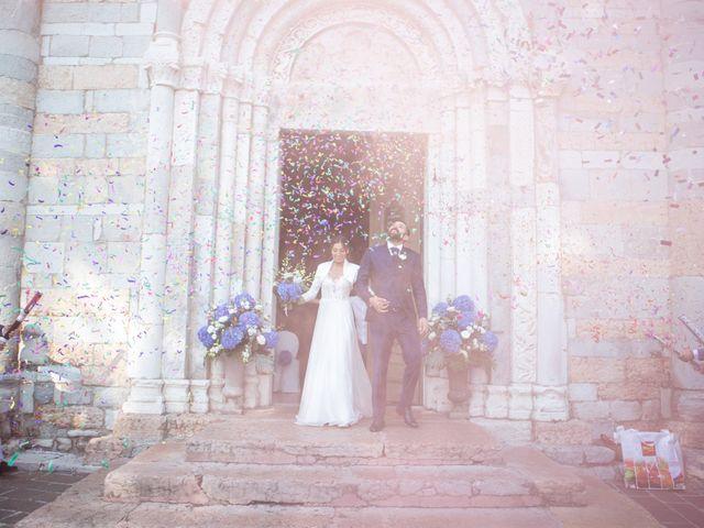 Il matrimonio di Dario e Alessandra a Lonato del Garda, Brescia 22