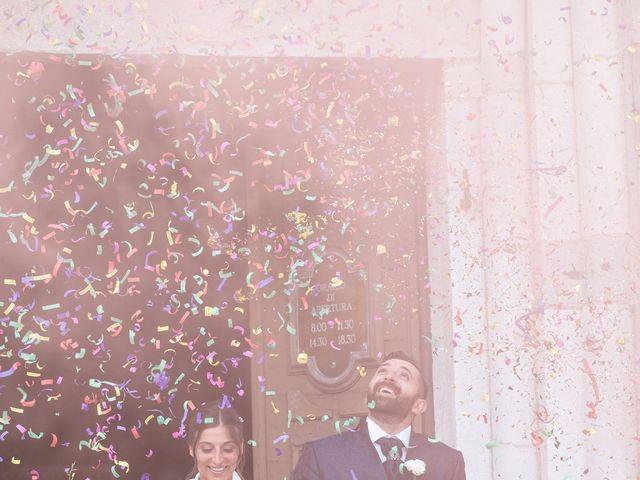 Il matrimonio di Dario e Alessandra a Lonato del Garda, Brescia 23