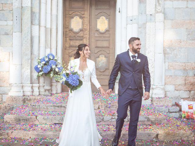 Il matrimonio di Dario e Alessandra a Lonato del Garda, Brescia 24