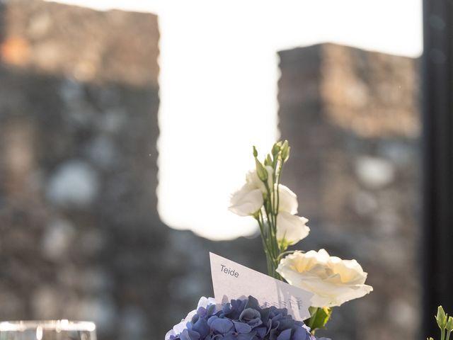 Il matrimonio di Dario e Alessandra a Lonato del Garda, Brescia 27