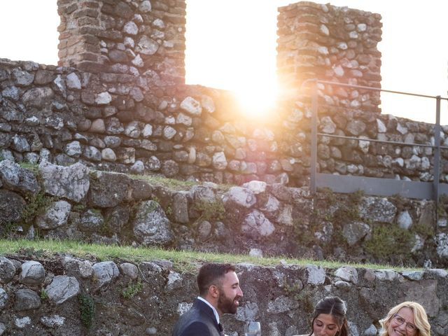 Il matrimonio di Dario e Alessandra a Lonato del Garda, Brescia 29