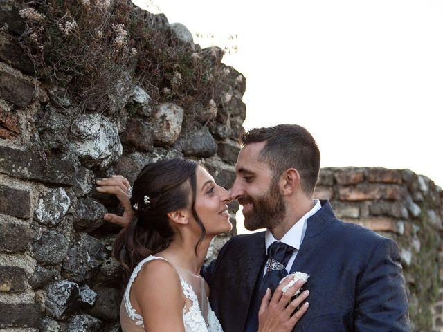 Il matrimonio di Dario e Alessandra a Lonato del Garda, Brescia 32