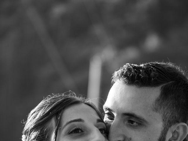 Il matrimonio di Dario e Alessandra a Lonato del Garda, Brescia 36